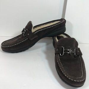 Cole Haan somerset link bit loafer size 9B